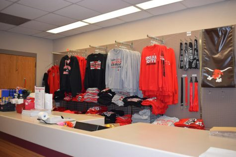 Packer School Store