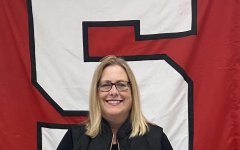 Pesek returns to alma mater to lead the pack